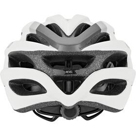 Giro Revel Kypärä, mat white/grey